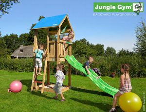 jungle-castle-kinderspeeltoestel-brandweerpaal