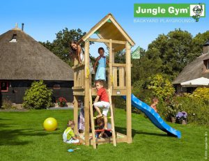 jungle-club-speeltoestel-hout-brandweerpaal