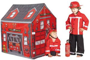 speeltent-fire-station