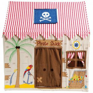 win-green-pirate-shack-playhouse-large-zonder-mat